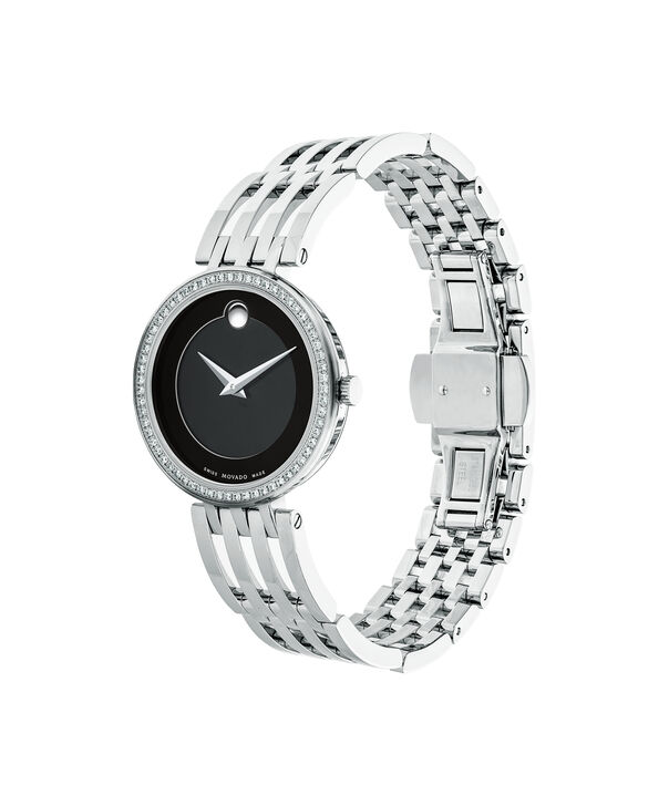 MOVADO Esperanza0607052 – Women's 28 mm bracelet watch - Side view
