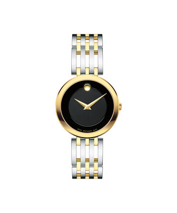 MOVADO Esperanza0607053 – Women's 28 mm bracelet watch - Front view