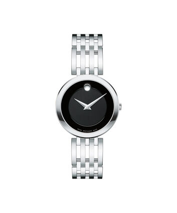 MOVADO Esperanza0607051 – Women's 28 mm bracelet watch - Front view