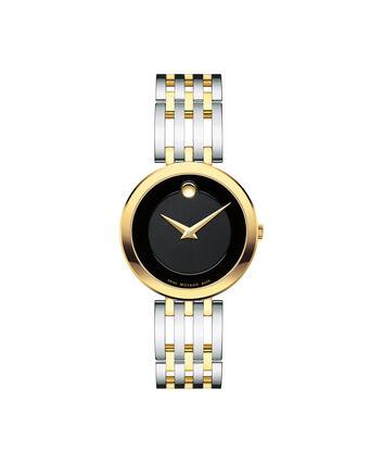 MOVADO Esperanza0607053 – Women's 28 mm bracelet watch - Front view